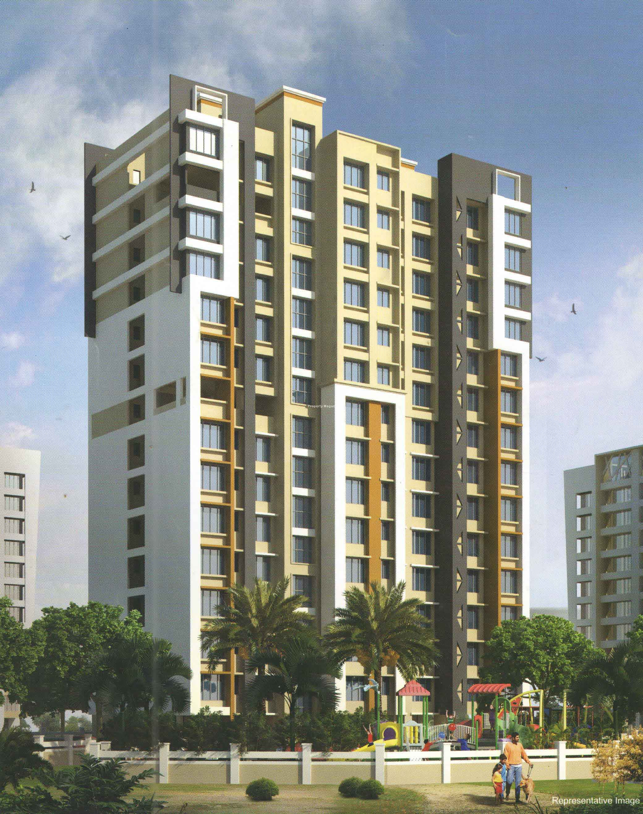 Lodha global parks in Dombivali by Lodha Group | Property