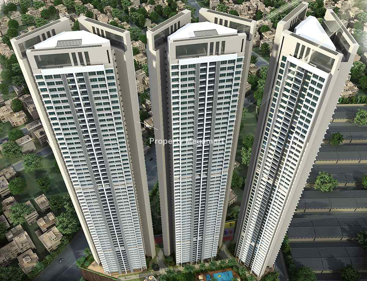 Epsilon Towers