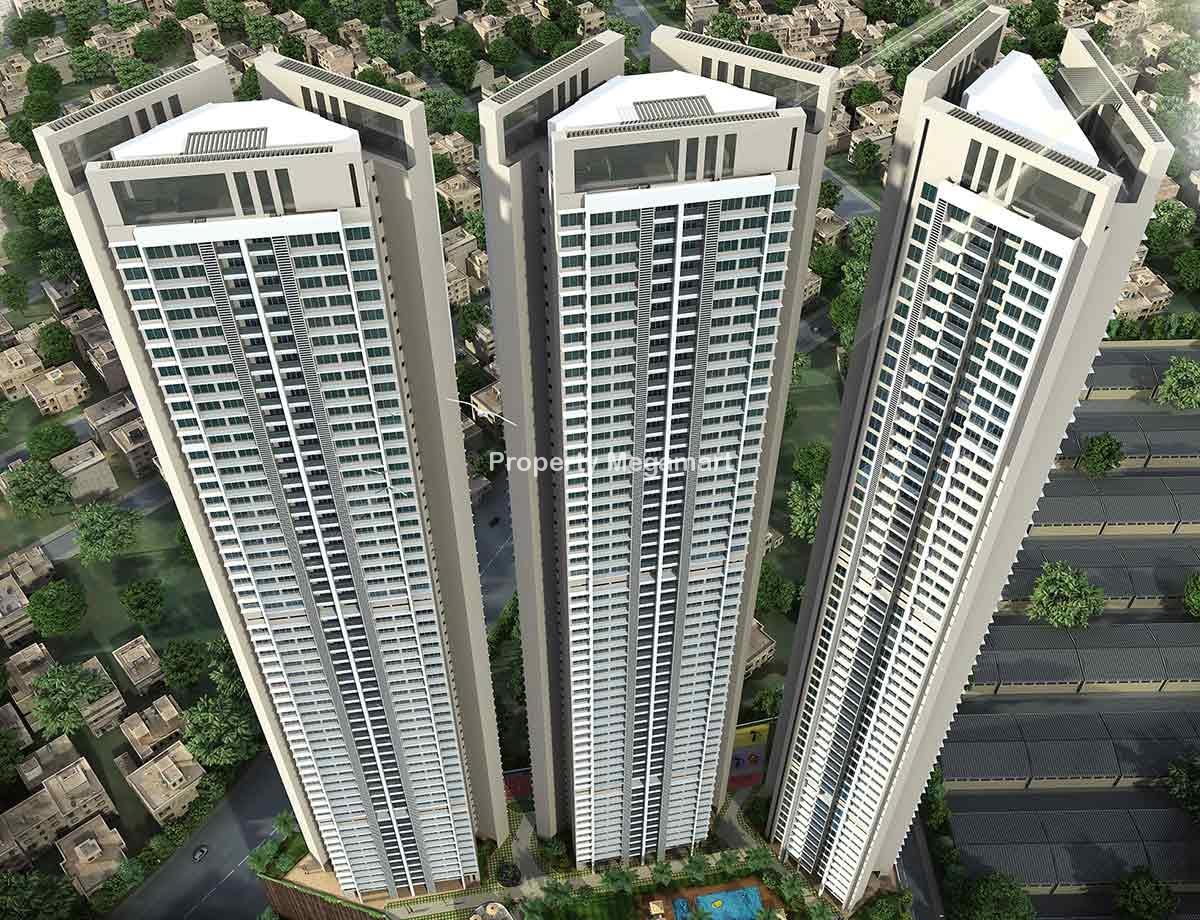 Epsilon Towers