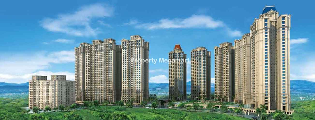 Hiranandani Newlaunch Fortune City