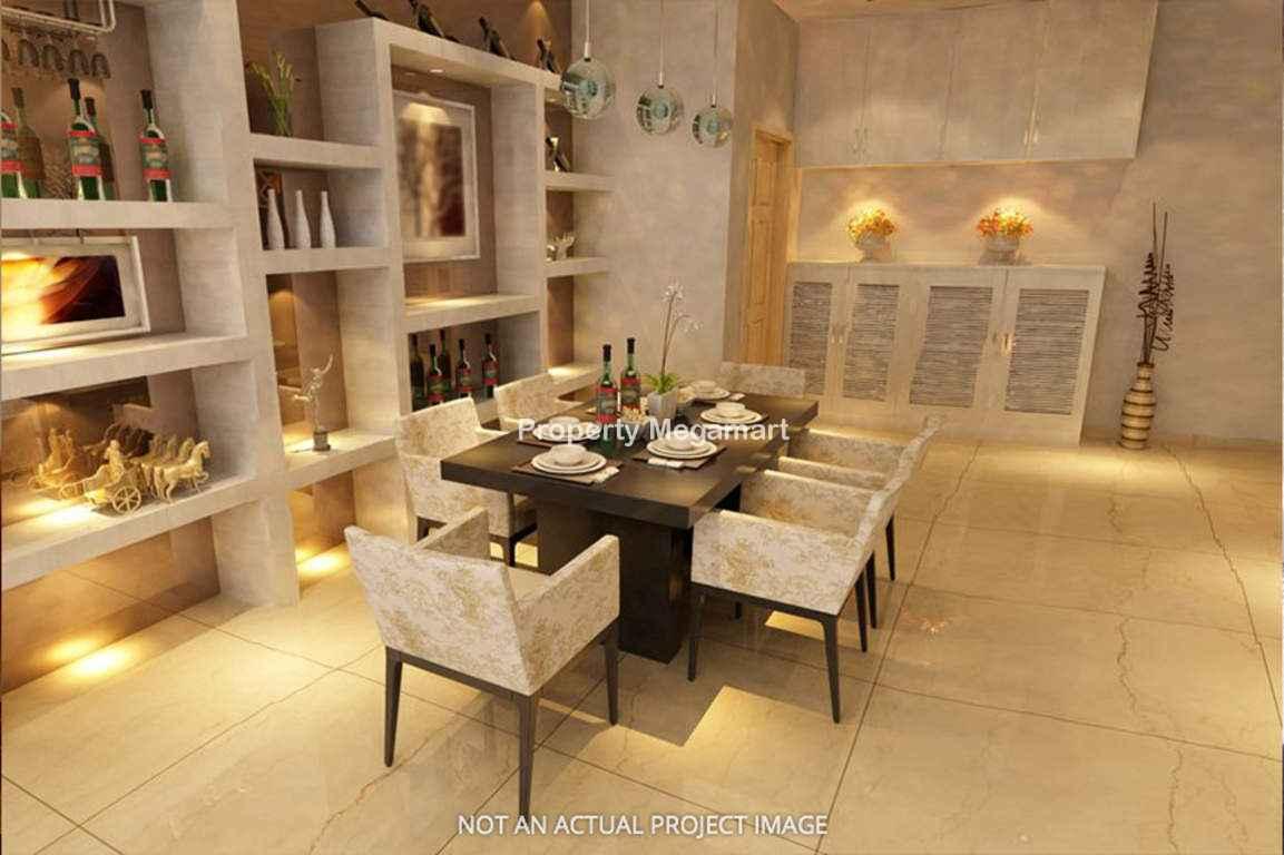 Kolte Patil Giga Residency