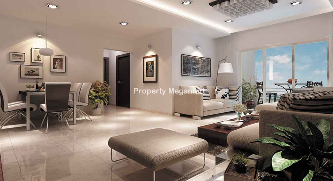 Lodha Lakeshore Green In By Lodha Group Property Megamart