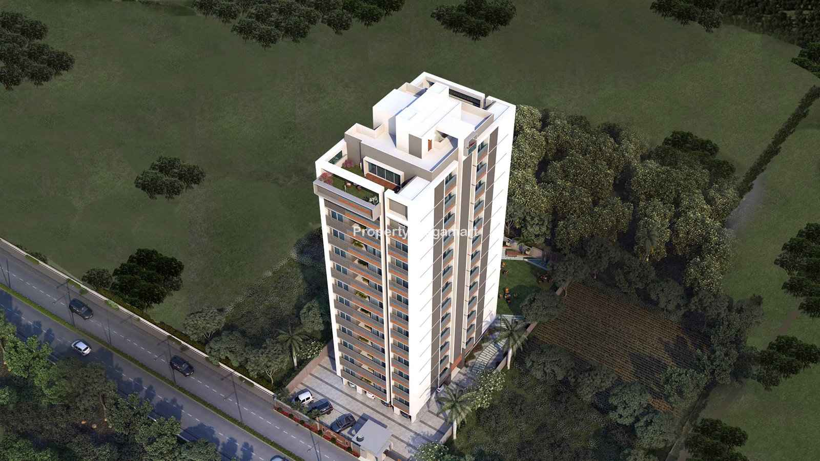 Signature Group Ahmedabad The Bliss