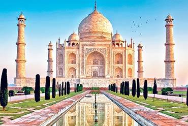 properties in Agra