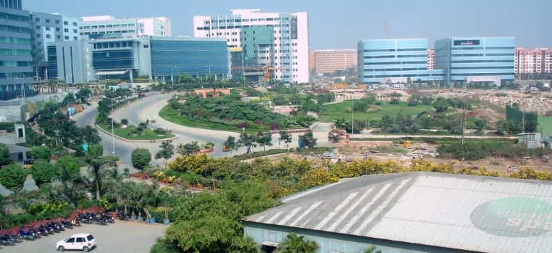 properties in Hyderabad
