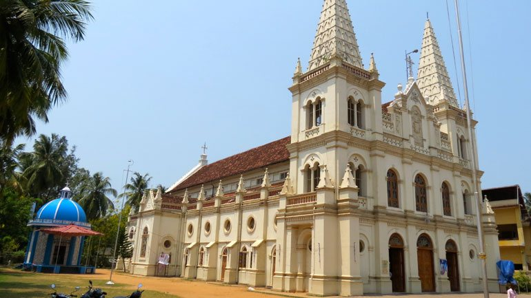 properties in Kochi