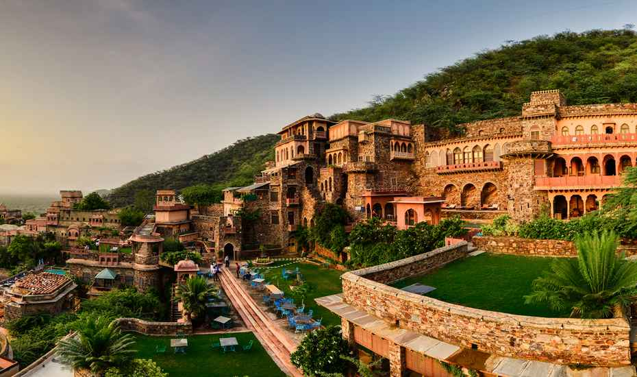 properties in Neemrana