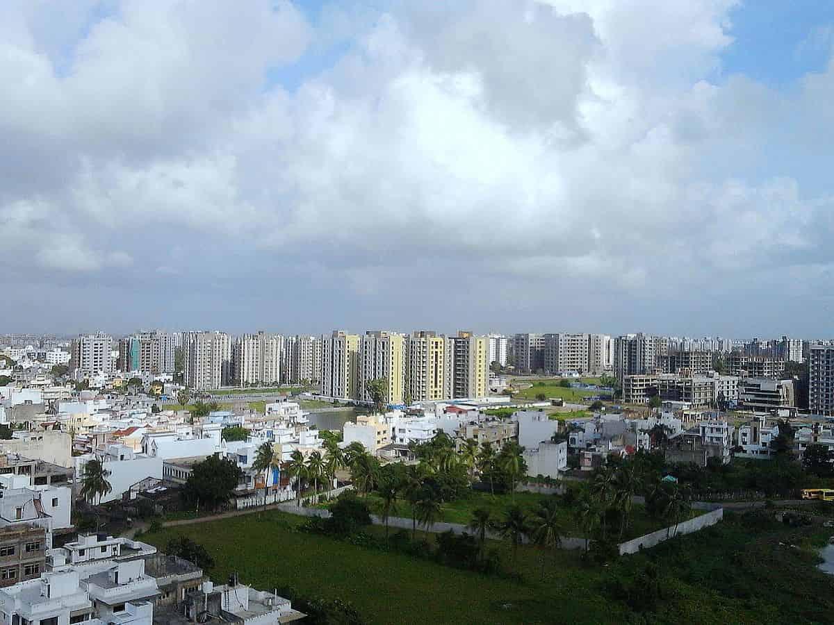 properties in Surat