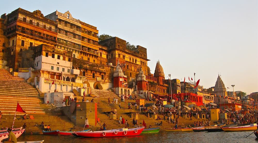 properties in Varanasi