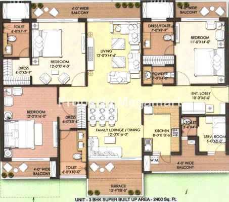 Unity Group Premium Residences