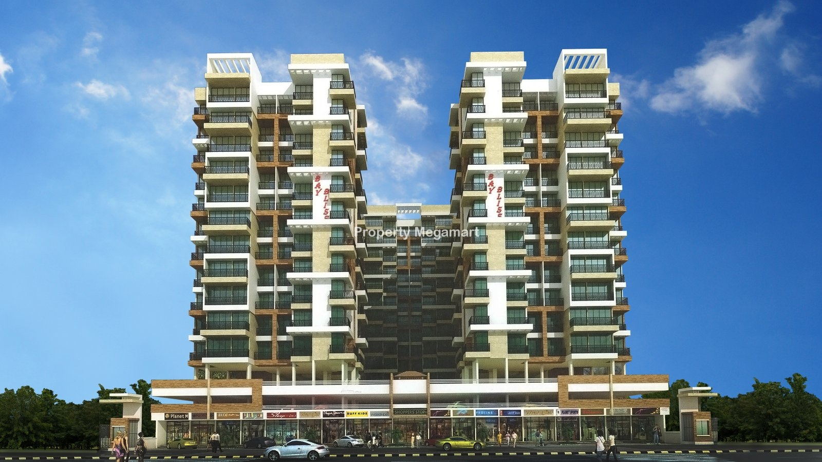 new launch in Kharghar