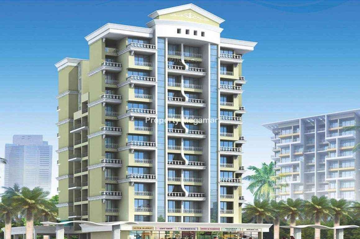 Krishna Tower