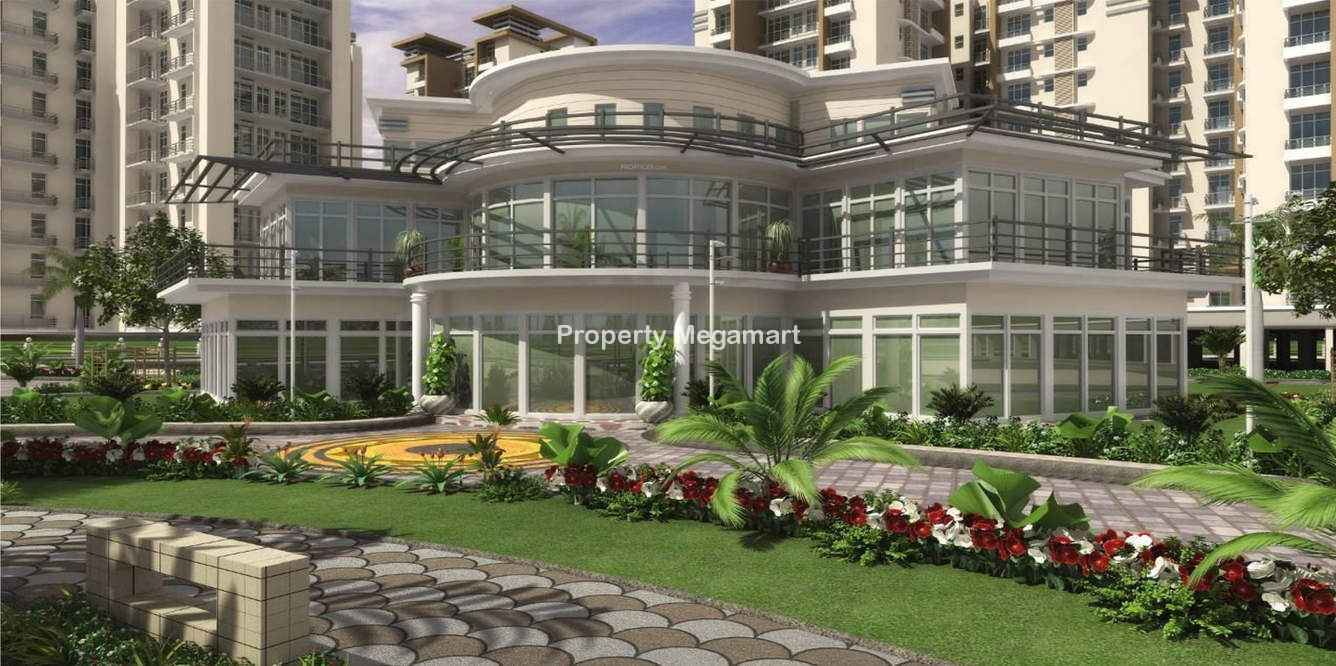 Ansal API Crescent Residences