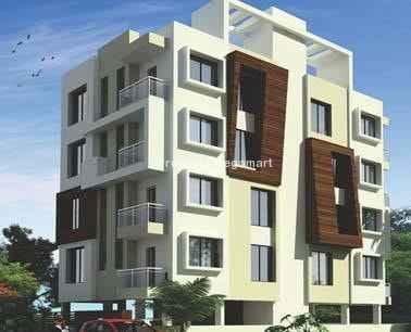 Eskay Siddhivinayak Appartment
