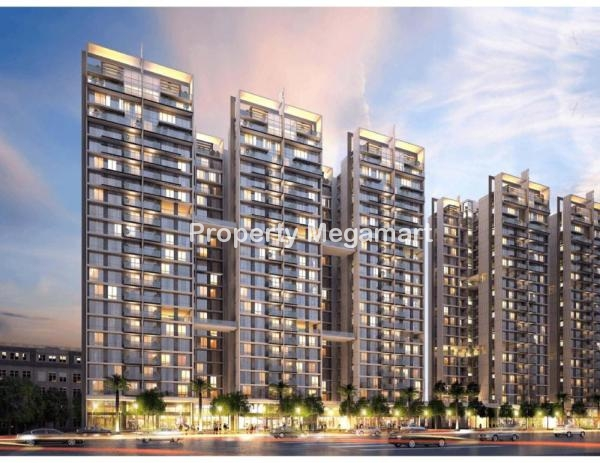 Godrej Pre Launch Project in Nahur