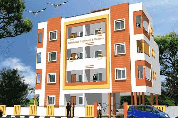 Gotkhade Ekvira Apartment