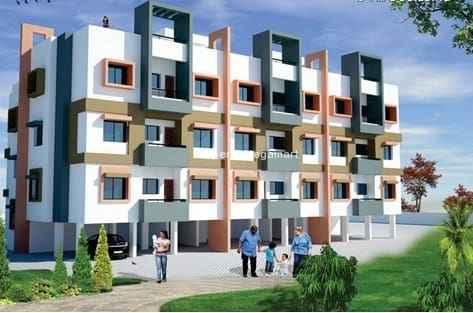 Kalyani City