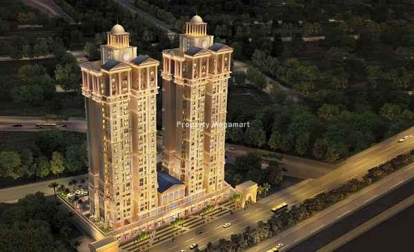 Lakhani Empire Towers
