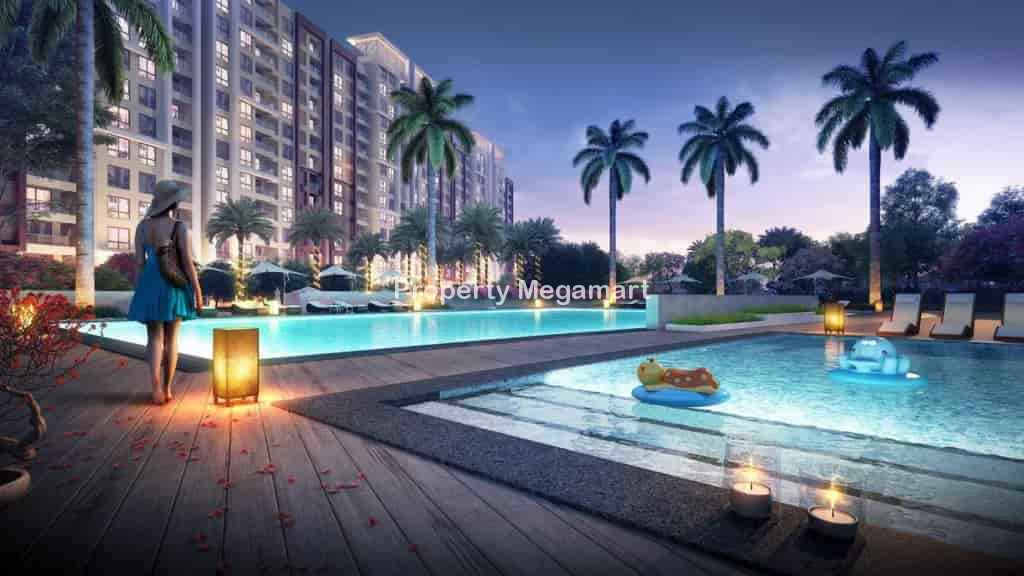 Lodha Codename Big Win