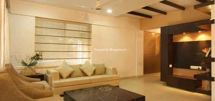 Mahalle Balaji Apartment