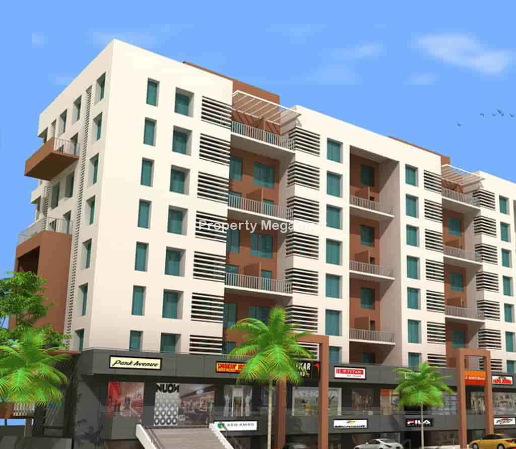 properties in Solapur