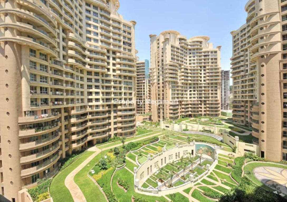 Nahar 8 Towers