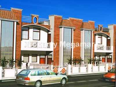 properties in Agra