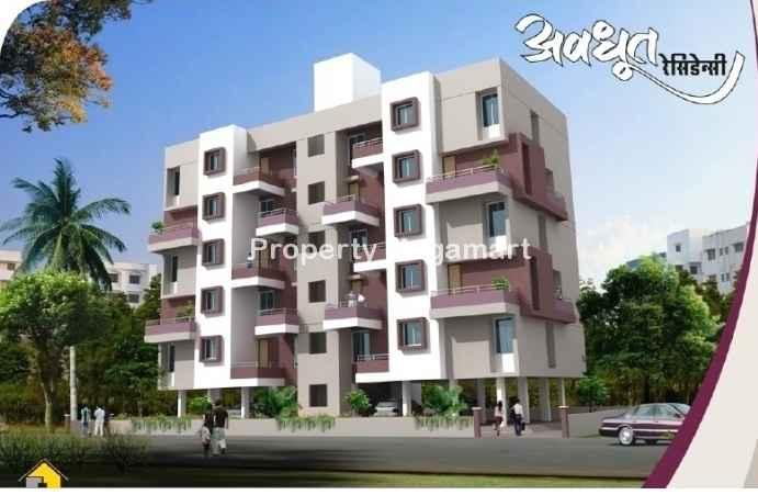 Prathamesh Avdhut Residency
