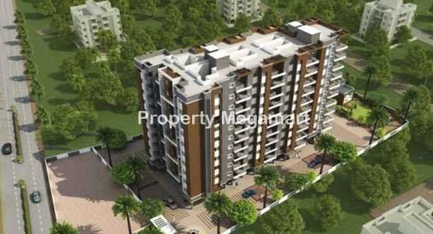 Pristine Properties Aakanksha