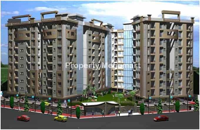 Raj Ganga Surya Green