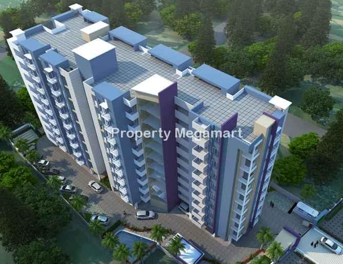 Rudra Awadh Residency