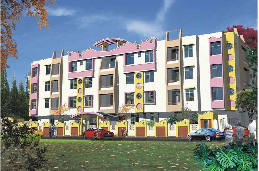Sagar Avenue