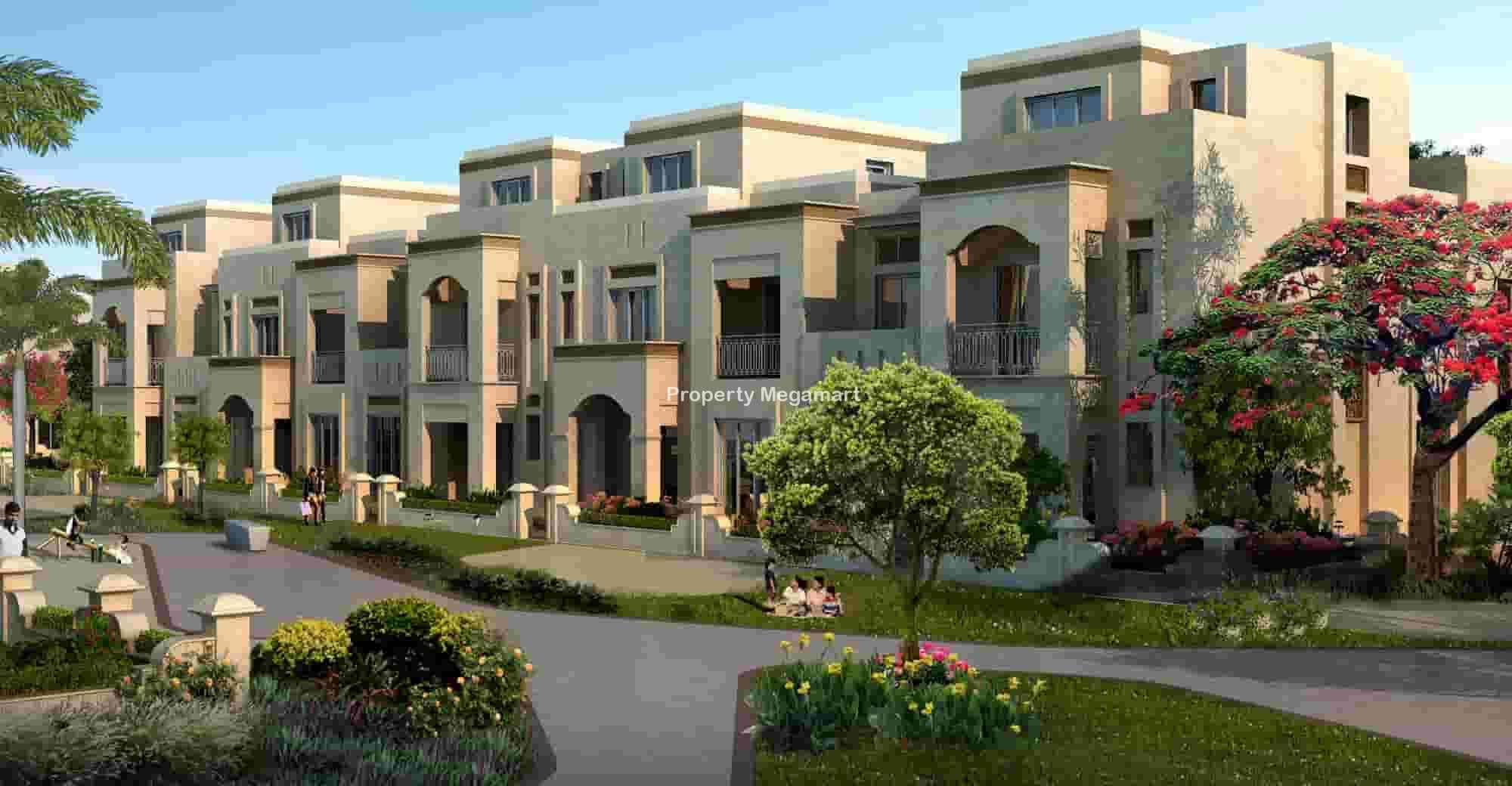 Shalimar Garden Bay phase 1