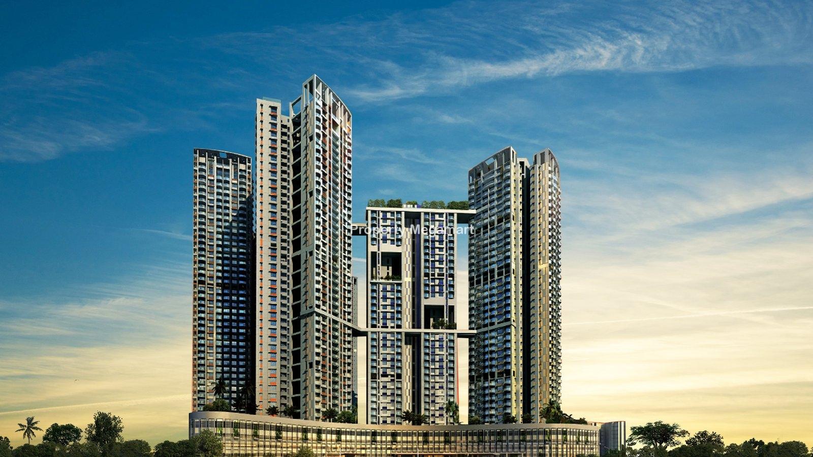 TATA Gateway Towers