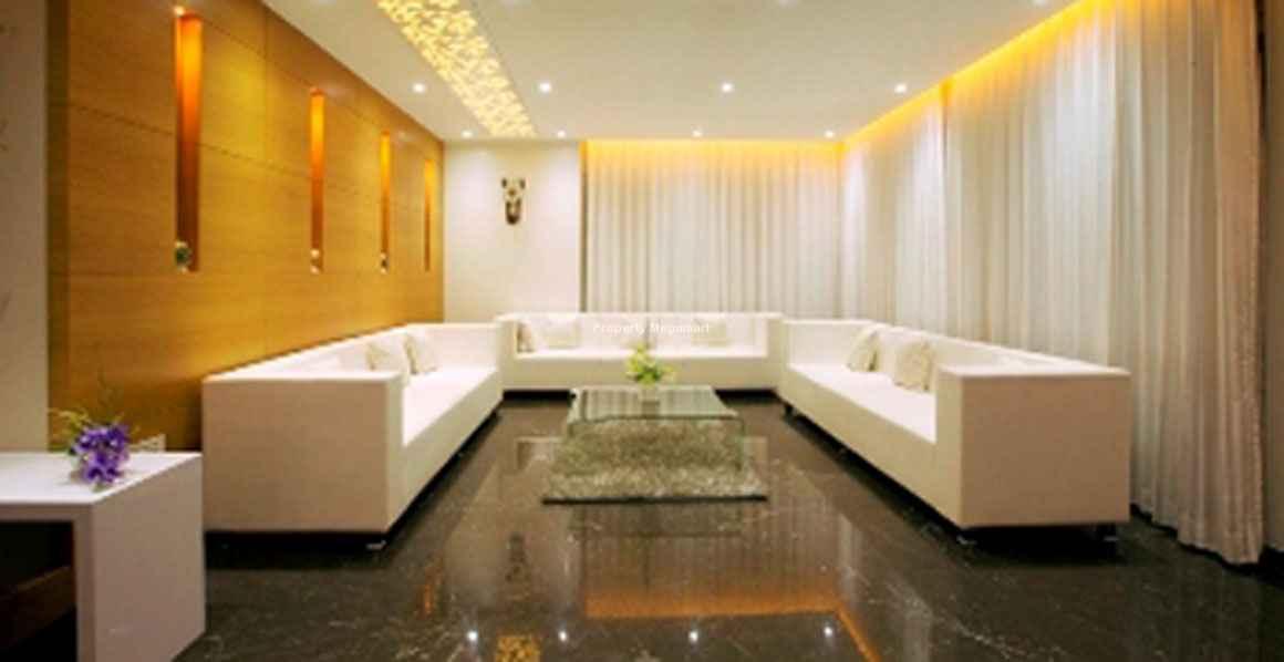 Vardaan Surbhi Apartments