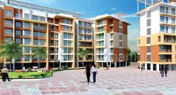 Balaji Builders Dream City