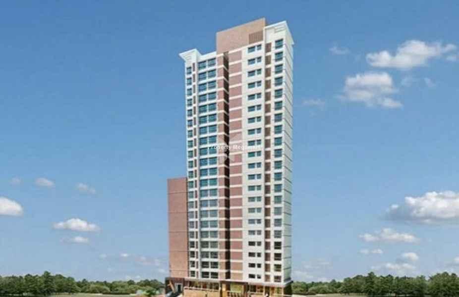 Neha Residency Parel